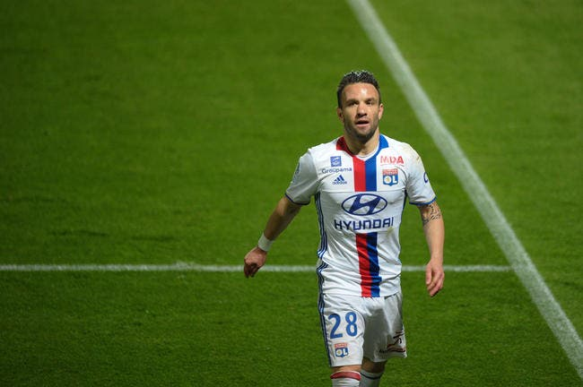 Le transfert de Mathieu Valbuena officialisé — OL Groupe