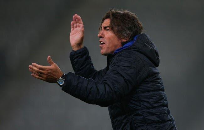 Le nouvel entraîneur du Standard est connu — Officiel