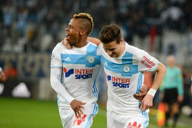 OM : Tottenham refourgue Njie définitivement à Marseille
