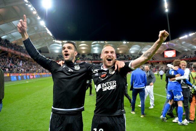 L1 : Lens et Lorient attaquent pour priver Amiens de Ligue 1