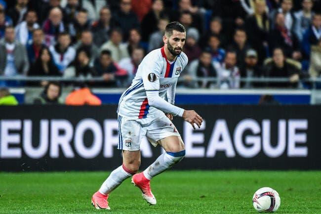 La Lazio se penche sur Gonalons — Mercato OL