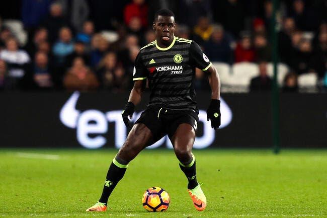 OL: Zouma ne laisse aucune chance à Lyon au mercato