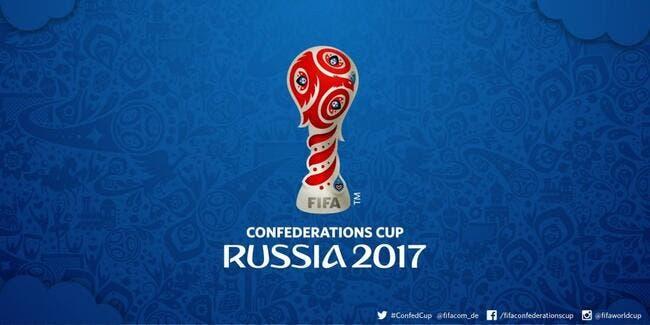 FIFA : Résultats de la Coupe des Confédérations