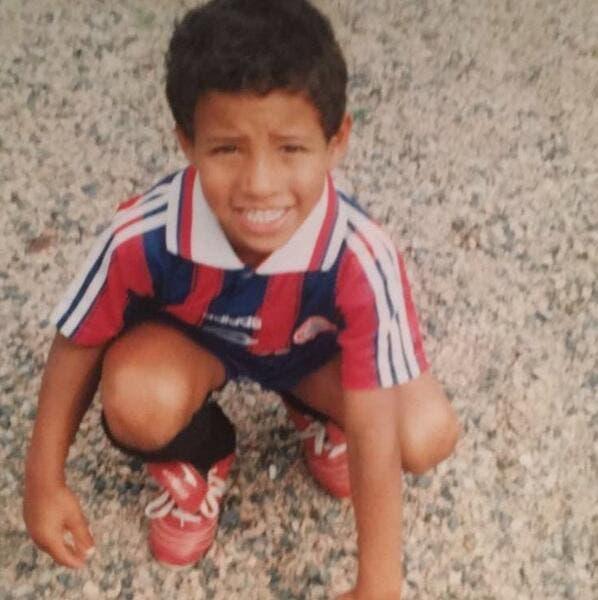 All : Tolisso au Bayern, la photo qui l'annonçait depuis 15 ans