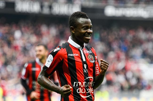 Seri aurait donné son accord à l'AS Roma — Mercato