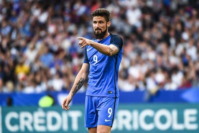 OM/OL : West Ham laisse une chance à Lyon et Marseille pour Giroud