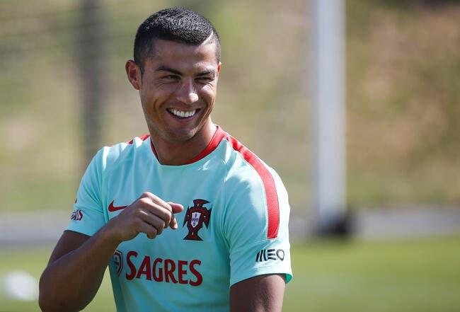 PSG : Cristiano Ronaldo rêve plus de Manchester United que de Paris