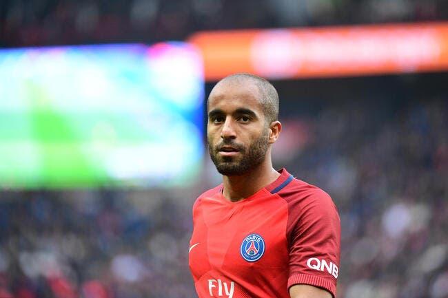 PSG : Un futur à Paris ? Lucas fait planer la menace