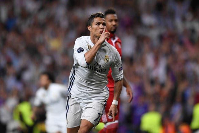 All : Le Bayern dément vouloir recruter Cristiano Ronaldo et rigole