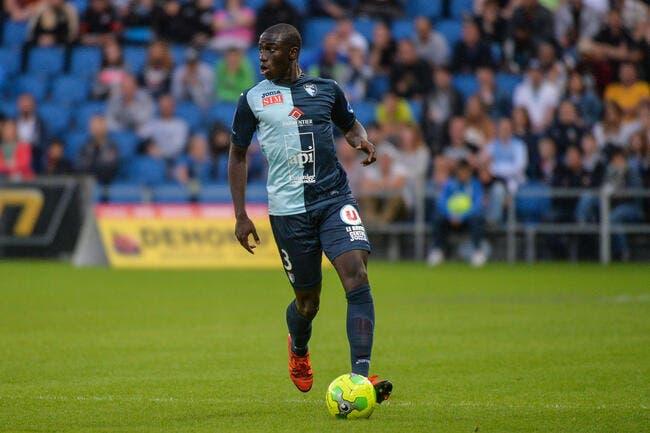 OL : Le Havre valide une belle offre de Lyon, pas Ferland Mendy