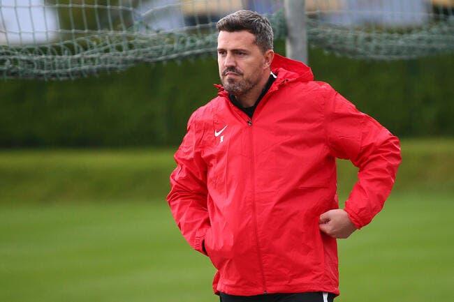 OL : Le nouveau coach de l'ASSE a failli remplacer Génésio à l'OL