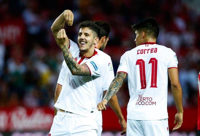 OM : Jovetic demande un salaire de superstar pour signer