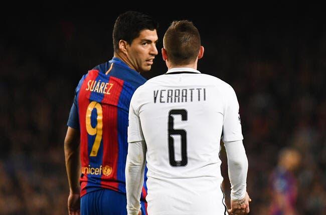 PSG : Nasser rentre à Paris, Verratti va se faire secouer