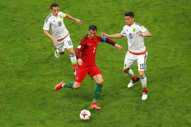 PSG : Pepe veut convaincre CR7 de signer à Paris cet été !