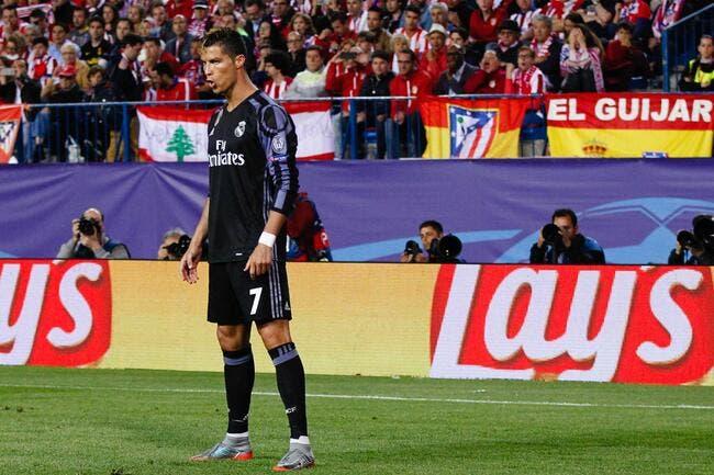 Cristiano Ronaldo devant la justice le 31 juillet
