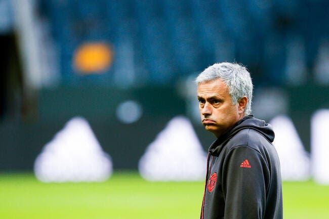 José Mourinho poursuivi par la justice espagnole