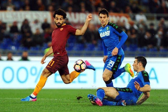Mercato: Mohamed Salah à Liverpool, c'est bouclé