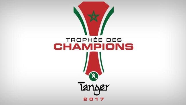 Officiel : La LFP dévoile le logo du Trophée des Champions 2017
