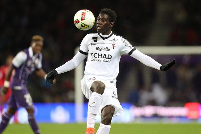 Premières approches pour une révélation de la Ligue 1 — OM Mercato