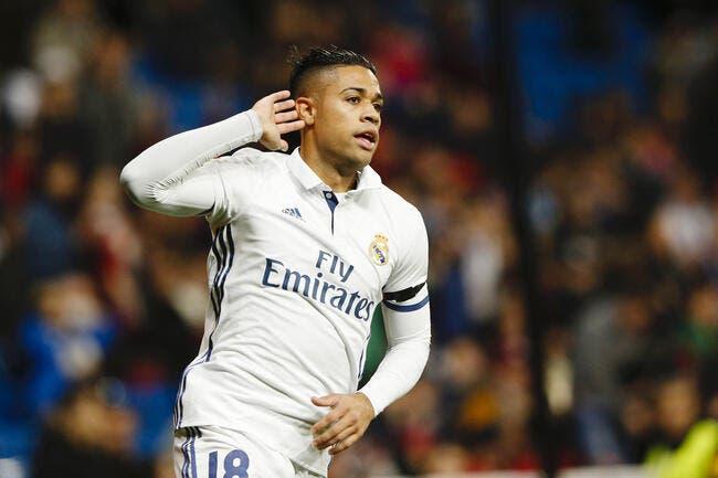 Mariano Diaz se rapproche de Lyon