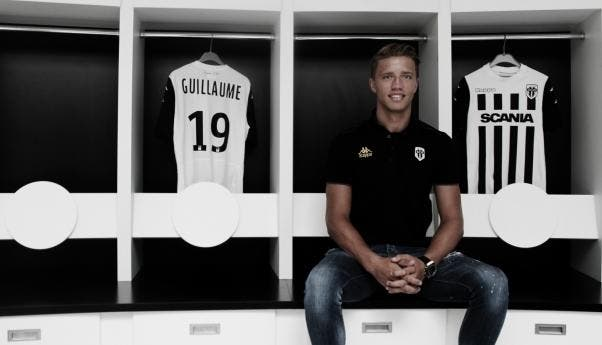 Lille : Baptiste Guillaume signe en Ligue 1 (off)