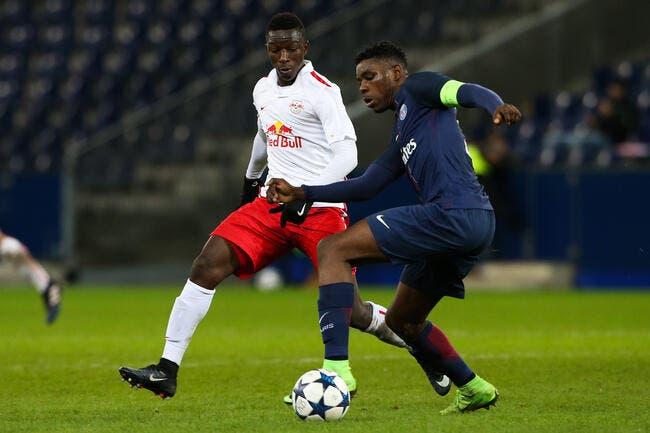 Félix Eboa Eboa rejoint Guingamp (officiel)