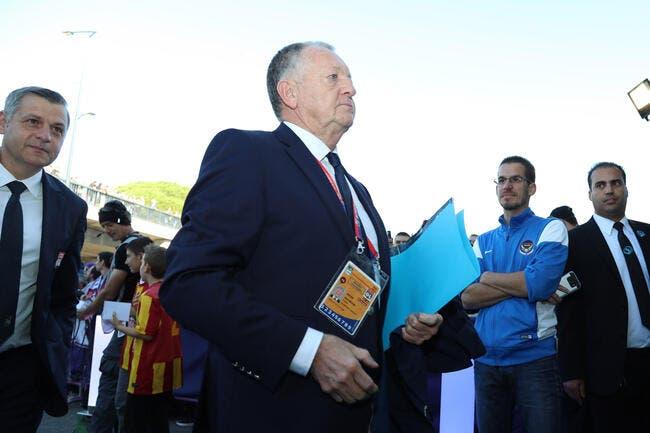 PSG, Monaco... Aulas affiche ses ambitions pour le titre — OL