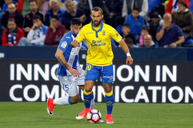 Mercato PSG: Las Palmas ne veut plus de Jesé