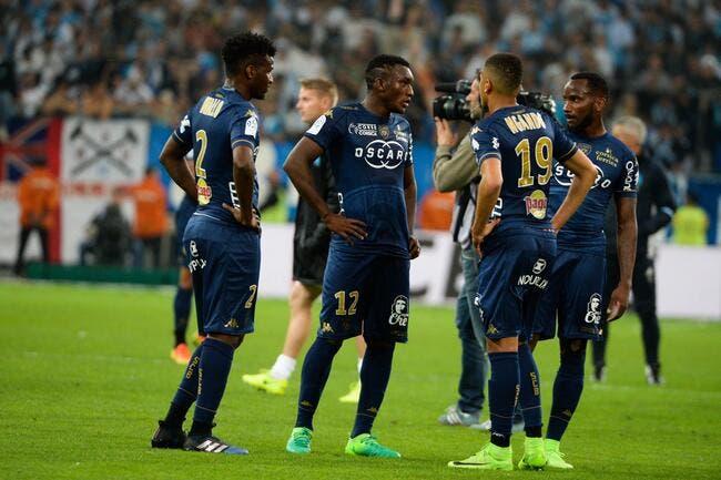 SCB : Relégué en National 1 par la DNCG, Bastia fait appel