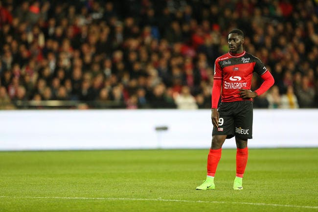 Mendy va filer à Bordeaux