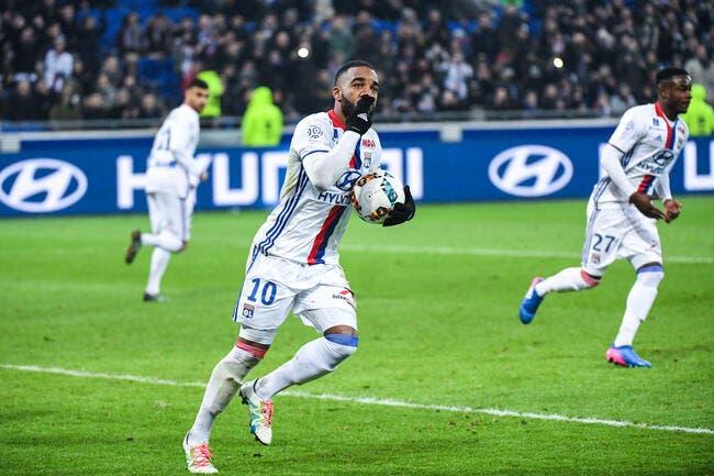 OL : Arsenal se lance, Lyon approuve, le point sur le dossier Lacazette