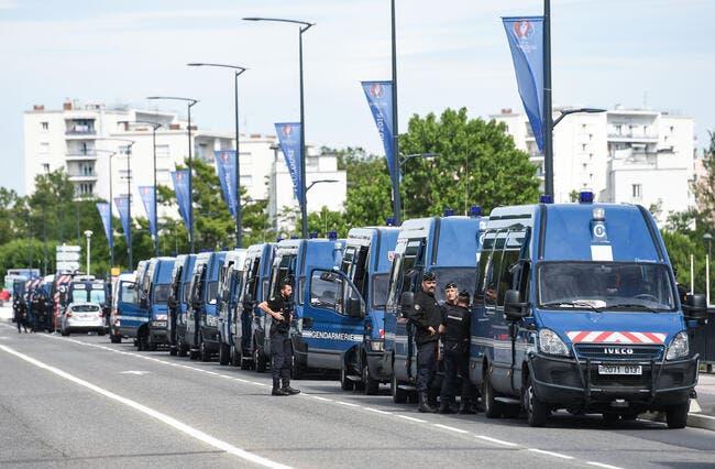 Euro 2016 : Daesh projetait un attentat pendant la compétition