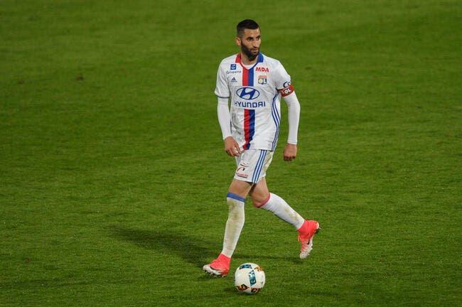 Transferts : Maxime Gonalons vers l'AS Rome