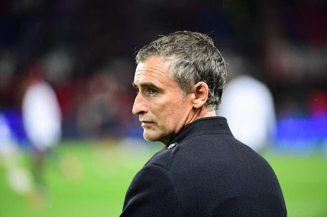 Dijon prolonge le contrat d'Olivier Dall'Oglio — Officiel