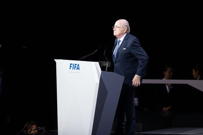 De nouvelles accusations de corruption autour du Mondial au Qatar