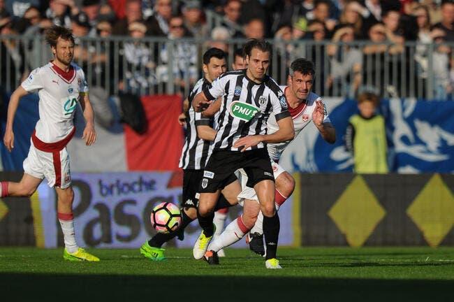 MHSC : Bérigaud a la cote chez les promus en Ligue 1