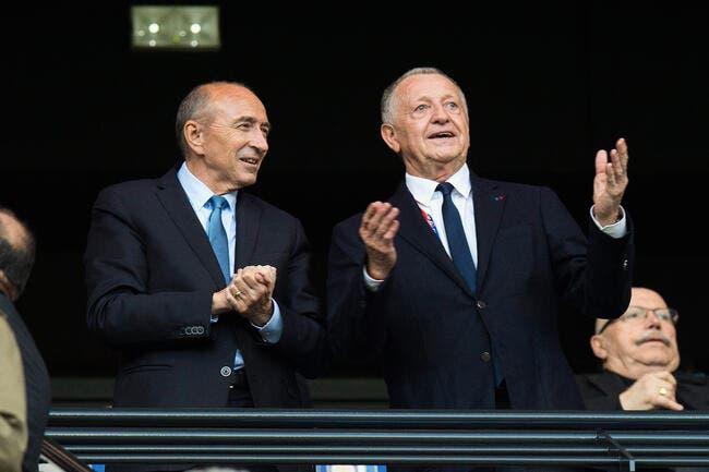 OL : Bingo, Lyon réussit à gratter 7ME par an