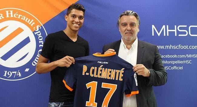 Transferts : Benjamin Lecomte (Lorient) quasiment à Montpellier