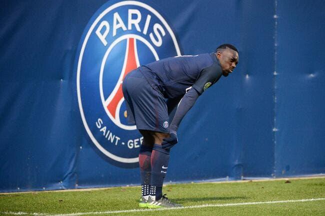 PSG : Augustin refuse Rennes pour Dortmund