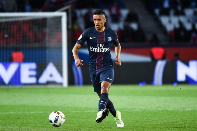 PSG : Pepe à Paris, Marquinhos au Real Madrid ?