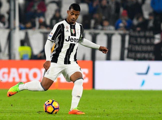 Accord trouvé avec la Juventus pour Tolisso à 30ME — OL