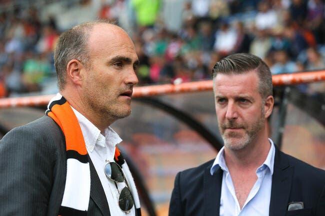 FCL : Lorient mécontent du verdict de Metz-OL