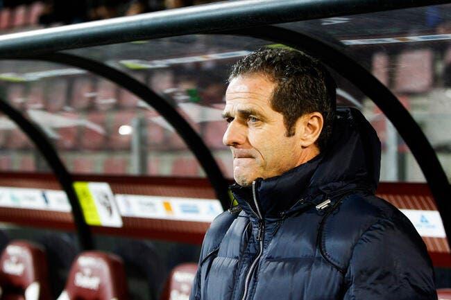 FCM : Metz rêvait de trois points, mais 90 minutes c'est long