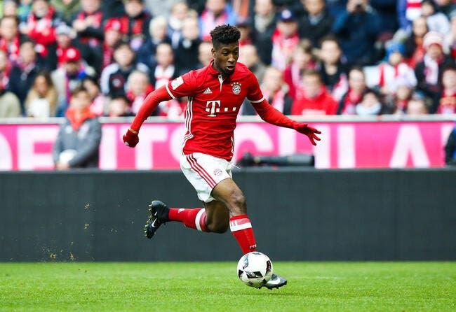 Mercato : Le Bayern Munich a tranché pour cet ancien du PSG