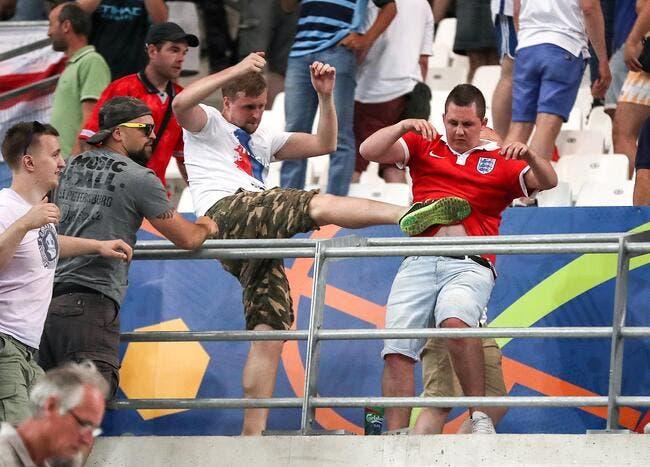 Un élu russe propose de légaliser le hooliganisme !