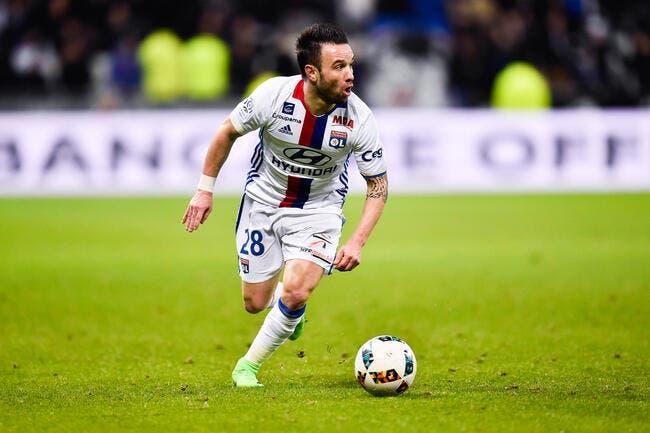 Football Ligue 1 Ol Valbuena Annule Un Jour De Repos Pour