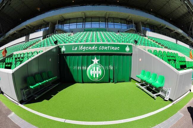 ASSE : Geoffroy-Guichard vendu 200ME ! Le club rêvait d'1 euro symbolique