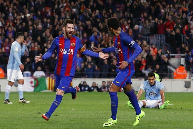 PSG: Fred Hermel pense que Messi peut mettre Paris KO