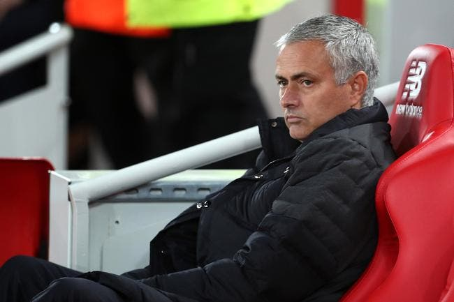 Manchester United et Fellaini en ballottage favorable (1-1)
