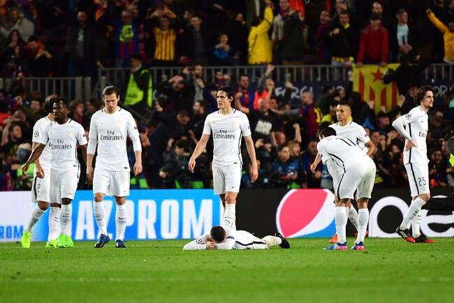 Le match Barca-PSG pourrait être rejoué